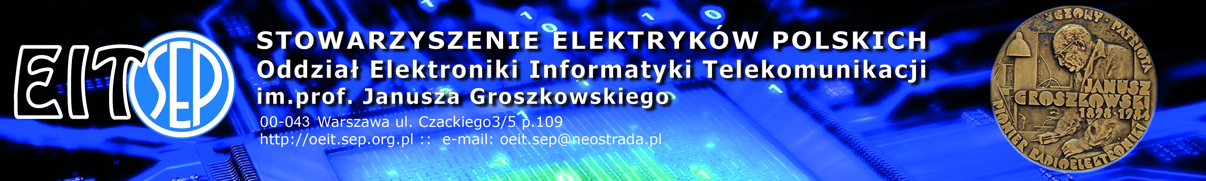 Oddział Elektroniki Informatyki Telekomunikacji